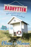 Cover for Badhytten: Det som göms i sand kommer fram ibland