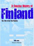 Bokomslag för A Concise History of Finland - the 11th to the 21st Century