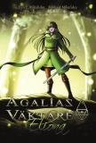 Cover for Agalias Väktare - Eliona