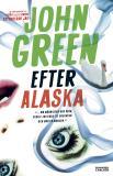 Bokomslag för Efter Alaska