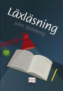 Cover for Läxläsning