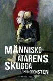 Cover for Människoätarens skugga
