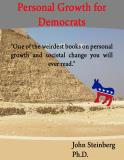 Omslagsbild för Personal Growth for Democrats