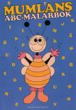 Omslagsbild för Mumlans ABC-målarbok