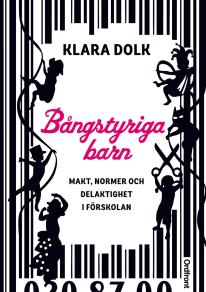Cover for Bångstyriga barn