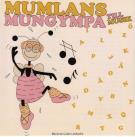 Omslagsbild för Mumlans mungympa till musik