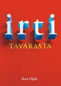 Cover for Irti tavarasta