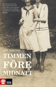 Cover for Timmen före midnatt