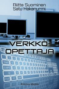 Cover for Verkko-opettaja