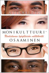 Cover for Monikulttuuriosaaminen
