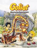 Bokomslag för Goliat : Monsterkampen