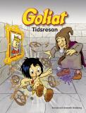 Bokomslag för Goliat : Tidsresan