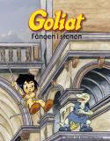 Bokomslag för Goliat : Fången i stenen