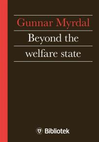Cover for Beyond the Welfare State : Economic Planning and Its International Implications