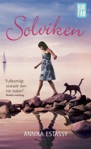 Omslagsbild för Solviken
