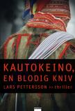 Cover for Kautokeino, en blodig kniv
