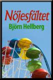 Cover for Nöjesfältet