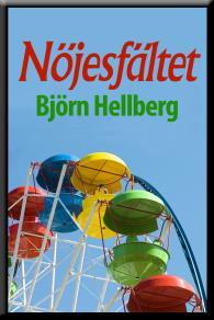 Cover for Nöjesfältet