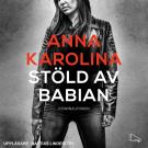 Cover for Stöld av babian