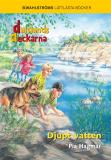 Bokomslag för Dalslandsdeckarna 7 - Djupt vatten