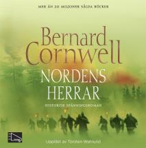 Cover for Nordens herrar