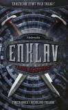 Cover for Enklav (Första boken i Razorland-trilogin)