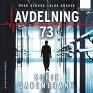 Cover for Avdelning 73