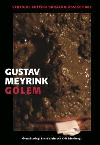Cover for Golem