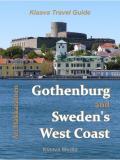 Bokomslag för Gothenburg and Sweden's West Coast