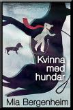 Cover for Kvinna med hundar
