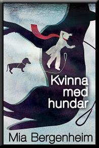 Cover for Kvinna med hundar