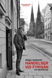 Cover for Händelser vid Fyrisån, 101 bagateller