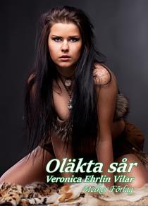 Cover for Oläkta Sår