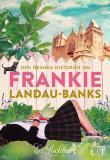 Omslagsbild för Den ökända historien om Frankie Landau-Banks