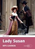 Bokomslag för Lady Susan