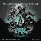 Cover for PAX. Bjäran