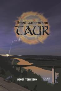 Omslagsbild för Berättelsen om Taur