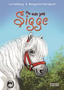 Cover for Du och jag, Sigge
