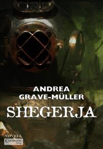 Cover for Shegerja