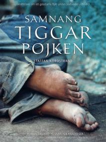Cover for Samnang, tiggarpojken