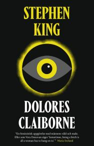 Cover for Dolores Claiborne