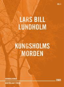 Omslagsbild för Kungsholmsmorden