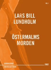 Cover for Östermalmsmorden