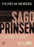 Bokomslag för Sagoprinsen : Ett lustspel om trolldom i 4 akter och epilog