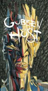 Cover for Gubben Höst