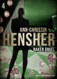 Bokomslag för Naken ängel : Spänningsroman