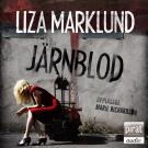 Cover for Järnblod