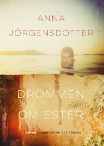 Cover for Drömmen om Ester