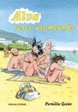 Cover for Alva 8 - Alva reser utomlands