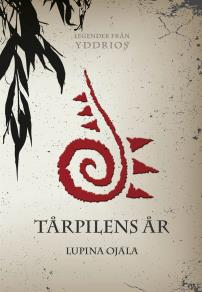 Cover for Tårpilens år
